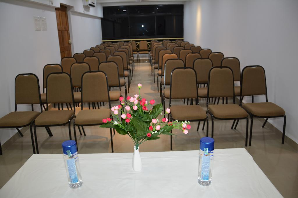 Boshan Hotels-Conference Hall