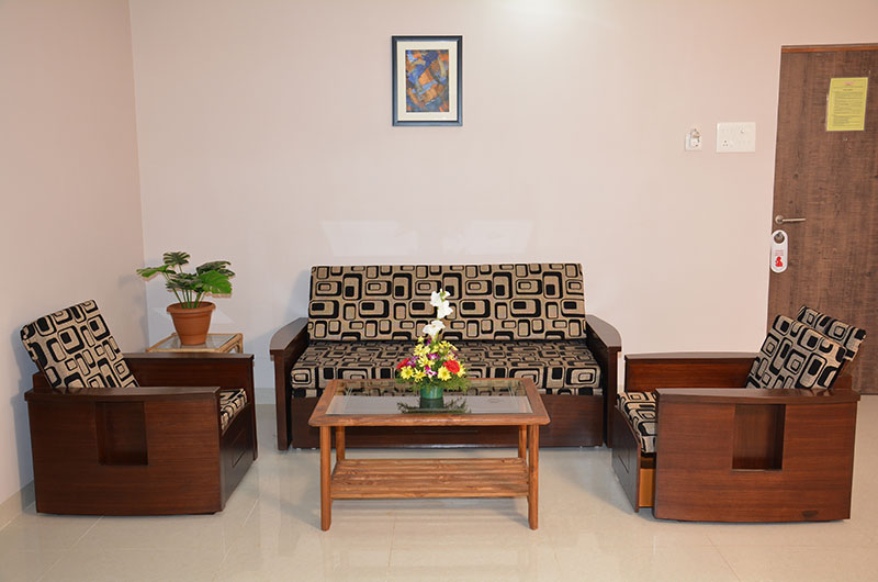 Boshan Hotels-suite Room-3